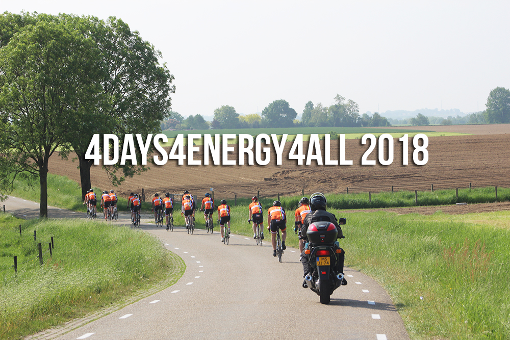 4Days4Energy4All2018