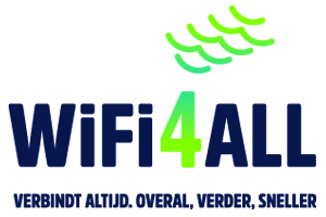 WiFi4ALL sponsor 4Days4Energy4All